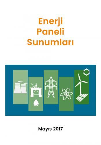 Enerji Paneli Sunumları