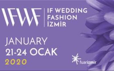 If Wedding Fashion İzmir 2020